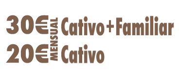 Tarifa clases 2019-2020